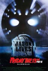 Пятница 13-е – Часть 6: Джейсон жив (1986), фото 24