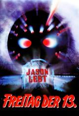 Пятница 13-е – Часть 6: Джейсон жив (1986), фото 16