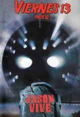 Пятница 13-е – Часть 6: Джейсон жив (1986), фото 41