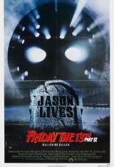 Пятница 13-е – Часть 6: Джейсон жив (1986), фото 25