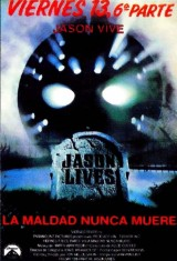 Пятница 13-е – Часть 6: Джейсон жив (1986), фото 21
