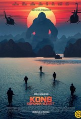 Конг: Остров черепа (2017), фото 68