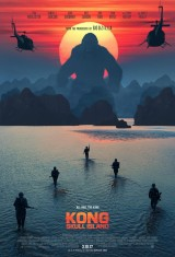 Конг: Остров черепа (2017), фото 33