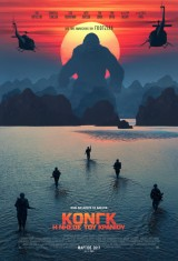 Конг: Остров черепа (2017), фото 45