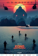 Конг: Остров черепа (2017), фото 39