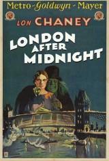Лондон после полуночи (1927), фото 2