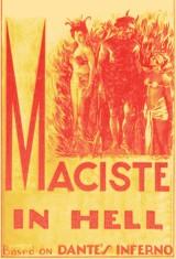 Мацист в Аду (1925), фото 3