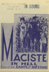Мацист в Аду (1925), фото 4
