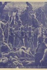 Мацист в Аду (1925), фото 2