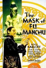 Маска Фу Манчу (1932), фото 5