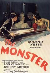 Монстр (1925), фото 2