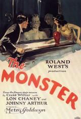 Монстр (1925), фото 3