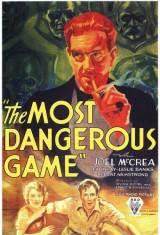 Самая опасная игра (1932), фото 7