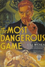 Самая опасная игра (1932), фото 5