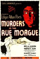 Убийства на улице Морг (1932), фото 6