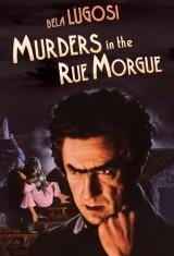 Убийства на улице Морг (1932), фото 3