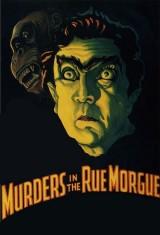 Убийства на улице Морг (1932), фото 5