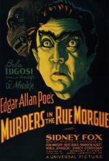 Убийства на улице Морг (1932), фото 4