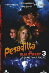 Кошмар на улице Вязов 3: Воины сна (1987), фото 45