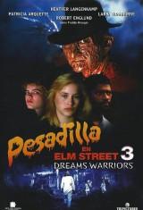 Кошмар на улице Вязов 3: Воины сна (1987), фото 42