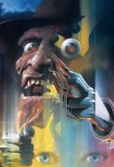 Кошмар на улице Вязов 4: Повелитель сна (1988), фото 3