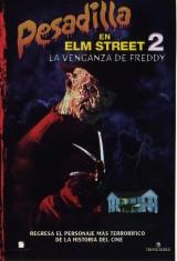 Кошмар на улице Вязов 2: Месть Фредди (1985), фото 40