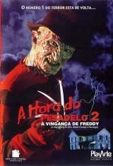 Кошмар на улице Вязов 2: Месть Фредди (1985), фото 21