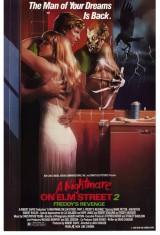 Кошмар на улице Вязов 2: Месть Фредди (1985), фото 15