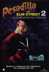 Кошмар на улице Вязов 2: Месть Фредди (1985), фото 39
