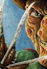 Кошмар на улице Вязов 2: Месть Фредди (1985), фото 14