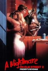 Кошмар на улице Вязов 2: Месть Фредди (1985), фото 38