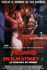 Кошмар на улице Вязов 2: Месть Фредди (1985), фото 25