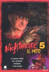 Кошмар на улице Вязов 5: Дитя сна (1989), фото 30