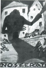 Носферату, симфония ужаса (1922), фото 27