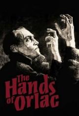 Руки Орлака (1924), фото 1