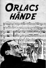 Руки Орлака (1924), фото 2
