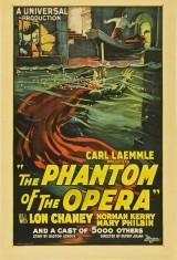 Призрак оперы (1925), фото 9