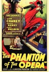 Призрак оперы (1925), фото 7
