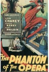 Призрак оперы (1925), фото 8