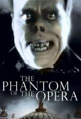Призрак оперы (1925), фото 11
