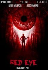 Красный глаз (2017), фото 1