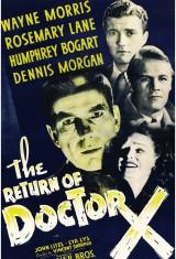 Возвращение доктора Икс (1939), фото 4