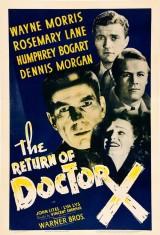 Возвращение доктора Икс (1939), фото 3