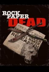 Rock Paper Dead (2017), фото 1