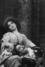 Запечатанная комната (1909), фото 1