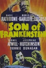 Сын Франкенштейна (1939), фото 10