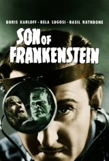 Сын Франкенштейна (1939), фото 11