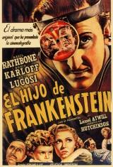 Сын Франкенштейна (1939), фото 17