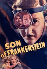 Сын Франкенштейна (1939), фото 8