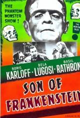 Сын Франкенштейна (1939), фото 18